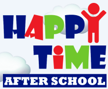 Happy Time After School
